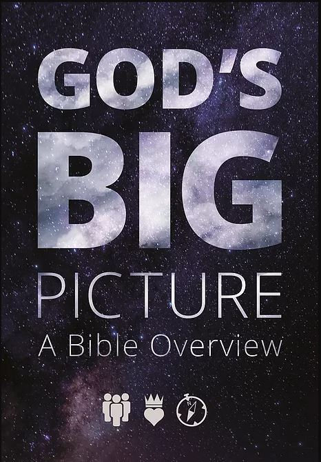 Gods big picture